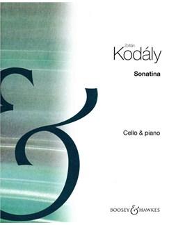 Cello Sonatina Books | Cello, Piano Accompaniment