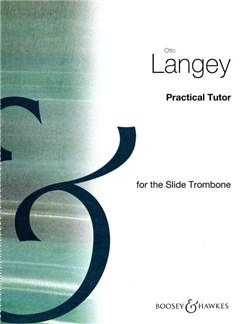 Practical Tutor Bass Clef Books | Trombone