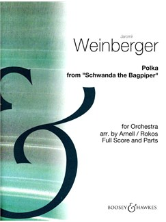 Polka Fr Schwanda The Bagpiper Books |