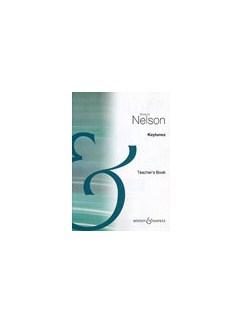 Sheila M. Nelson: Keytunes Teacher's Book Books | Piano Accompaniment