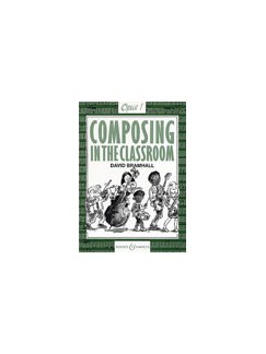 Composing In The Classroom Opus 1 Books | All Instruments