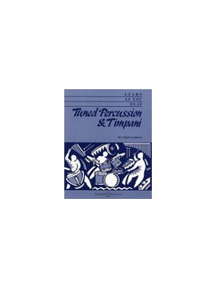 Learn As You Play Tuned Percussion And Timpani Books | Percussion, Timpani
