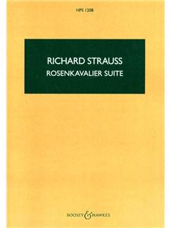Richard Strauss: Rosenkavalier Suite Op. 59 Books | Orchestra