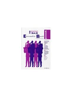 The Fairer Sax: Ensemble Book 1 Books   Saxophone (Quartet)