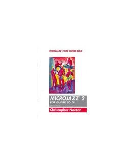Christopher Norton: Microjazz 2 For Guitar Books | Guitar