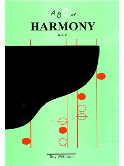 ABC Of Harmony Book C Books | All Instruments
