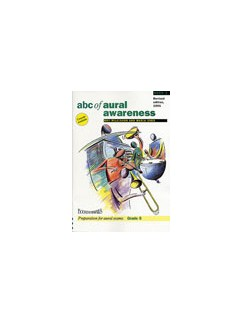 ABC Of Aural Awareness 3 (grade 5) Books | All Instruments