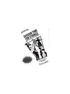 Peter Wastall: Session Time For Strings - Keyboard Accompaniments Books   Piano Accompaniment