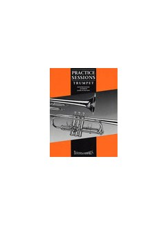 Peter Wastall: Practice Sessions Trumpet Books | Trumpet