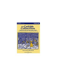The Ceilidh Collection (Violin) Books | Violin