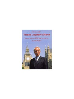 Jim Parker: Francis Urquhart's March Books | Piano