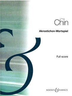 Akrostichon-Wortspiel Books |