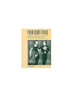 Palm Court Trios 1 Books | Cello, Violin, Piano Chamber