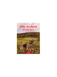 Arthur Wood: Barwick Green ('The Archers') Books | Piano