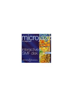 Christopher Norton: Microjazz For Beginners Piano Level 2 CD-Roms / DVD-Roms | Piano or Keyboard