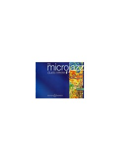 Christopher Norton: Microjazz Duets Collection 1 Level 3 Books | Piano Duet