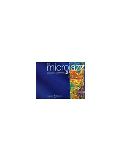 Christopher Norton: The Microjazz Duets Collection 2 Books | Piano Duet