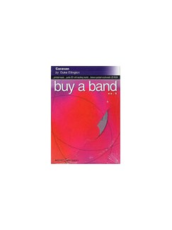 Duke Ellington: Caravan - Buy A Band No.5 CD-Roms / DVD-Roms   All Instruments