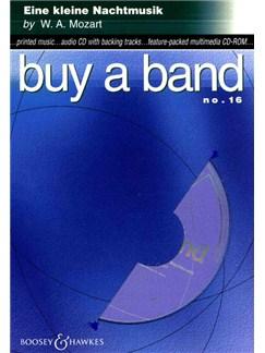 Eine kleine Nachtmusik K525 CD-Roms / DVD-Roms |