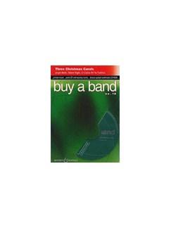 Three Christmas Carols - Buy A Band No.18 CD-Roms / DVD-Roms   All Instruments