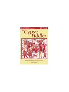 The Gypsy Fiddler Books | Violin, Piano Accompaniment