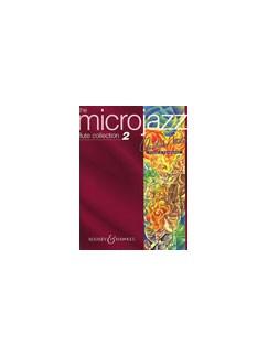Christopher Norton: Microjazz Flute Collection Book 2 Books | Flute, Piano Accompaniment
