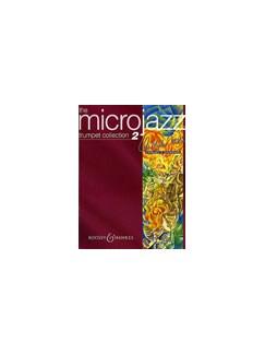 Christopher Norton: Microjazz Trumpet Collection 2 Books | Trumpet, Keyboard
