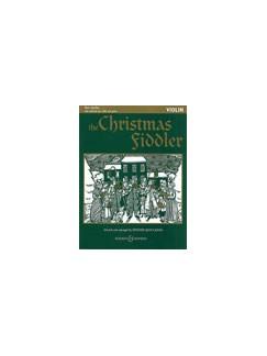The Christmas Fiddler Books | Violin, Guitar