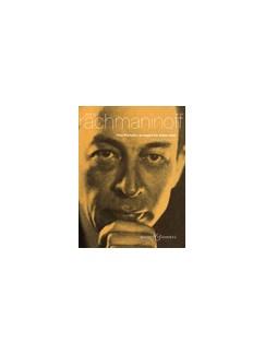Sergei Rachmaninov: 5 Preludes Books | Piano Duet
