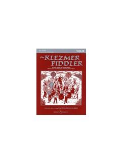 Klezmer Fiddler - Jewish Music Of Celebration Books | Violin, Guitar