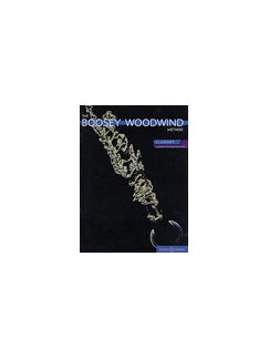 Boosey Woodwind Method: Clarinet Books 1 And 2 (Piano Accompaniment) Books   Piano Accompaniment