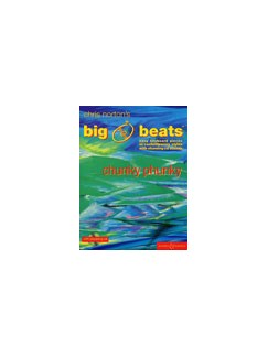 Chris Norton: Big Beats - Chunky Phunky Keyboard Books | Keyboard