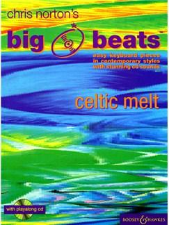Chris Norton's Big Beats - Celtic Melt Books and CDs | Keyboard