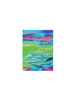 RnB Ripple (Big Beats) Books | Flute