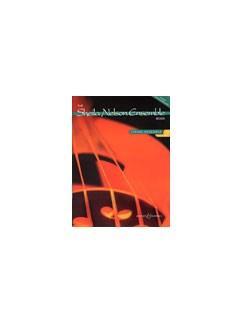 Sheila Nelson: Ensemble 2 Books | String Ensemble