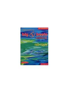 Chris Norton: Big Beats - R&B Ripple Alto Saxophone (Book/CD) Books and CDs | Alto Saxophone