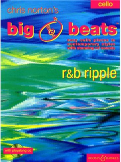 Chris Norton: Big Beats - R&B Ripple Cello Books | Cello