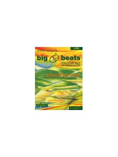 Chris Norton: Big Beats - Smooth Groove Cello Books and CDs | Cello