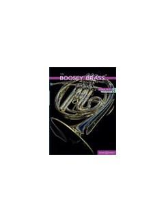 Boosey Horn Repertoire B Books | Horn, Piano Accompaniment