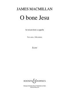 O bone Jesu Books |
