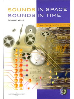 Sounds In Space - Sounds In Time Books |
