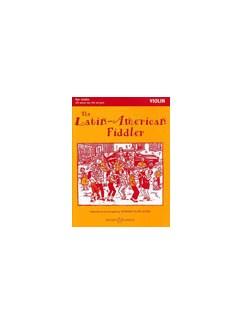 The Latin-American Fiddler Books | Violin, Guitar