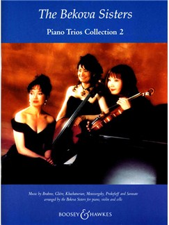 Bekova Sisters Collection 2 Books  