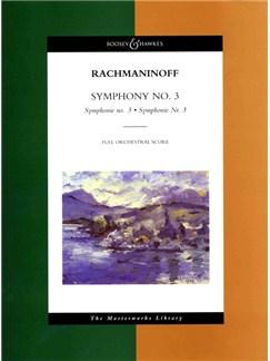 Symphony 3 Books |