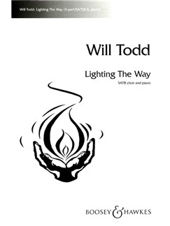 Will Todd: Lighting The Way Books | SATB, Piano Accompaniment, Unison Voice
