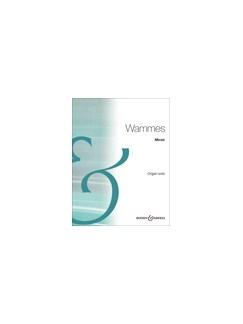 Ad Wammes: Miroir Books | Organ