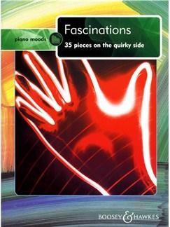 Piano Moods - Fascinations Books | Piano