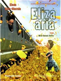 Elena Kats-Chernin: Eliza Aria (Wild Swans Suite) Books | Piano