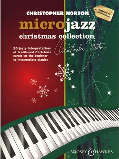 Christopher Norton: Microjazz Christmas Collection (Beginner - Intermediate) Books | Piano