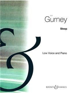 Ivor Gurney: Sleep Books   Voice